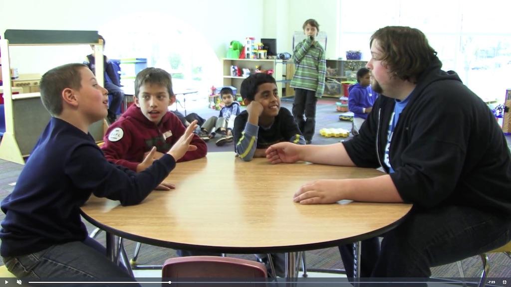 Afterschool Program Success, Part I