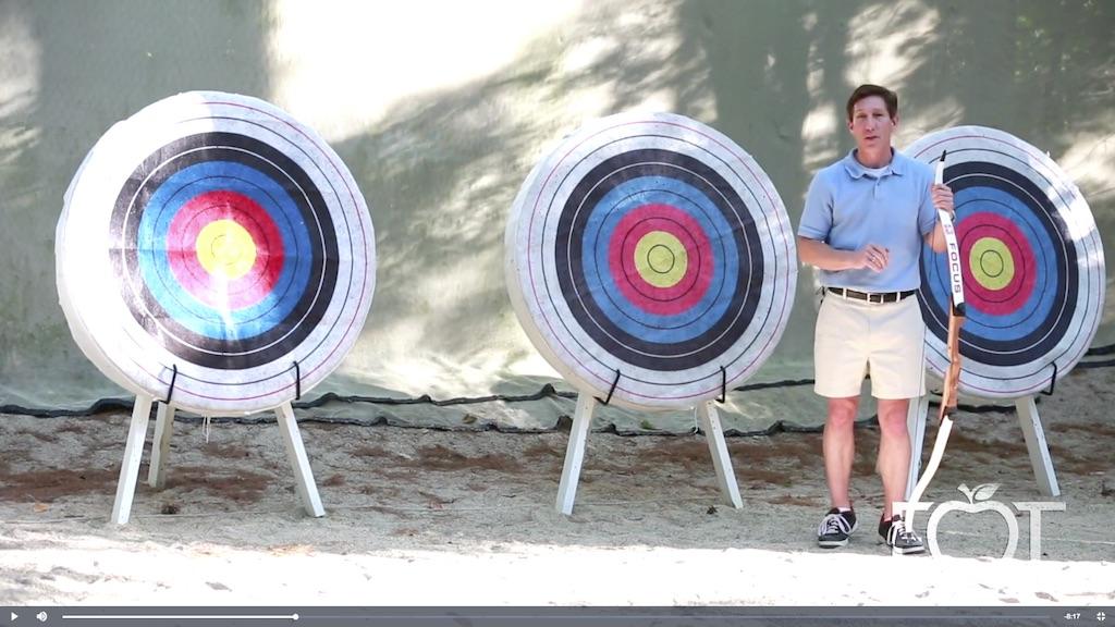 Awesome Archery, Part I