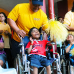 Face-to-Face (Differently Abled Youth)