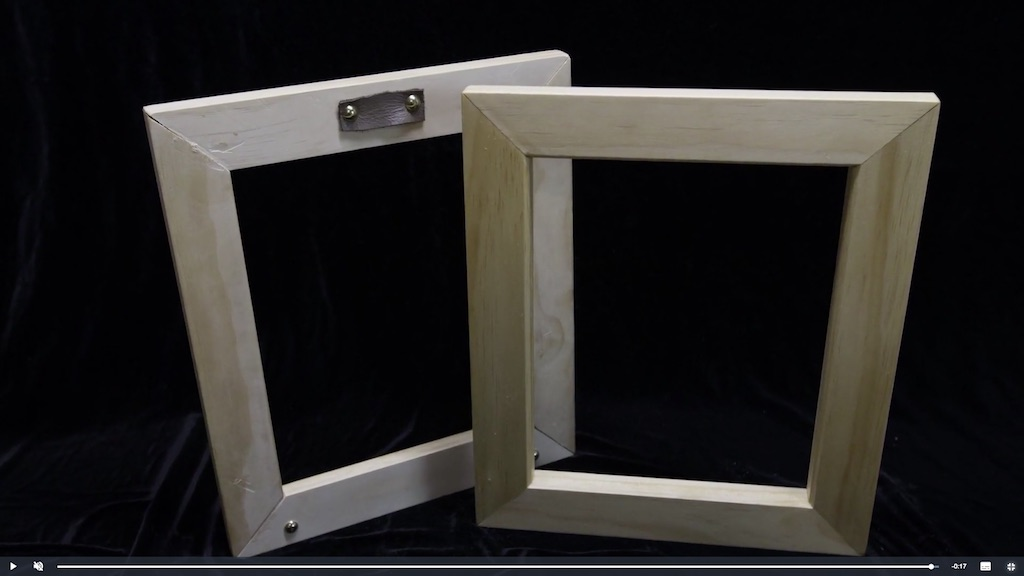 Woodworking Projects by Hand - Advanced: Picture Frames