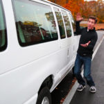 15 Passenger Van Safety