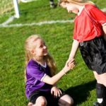 Good Sportsmanship vs. Foul Play