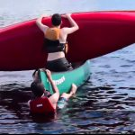 Capsizing and Safe Rescue